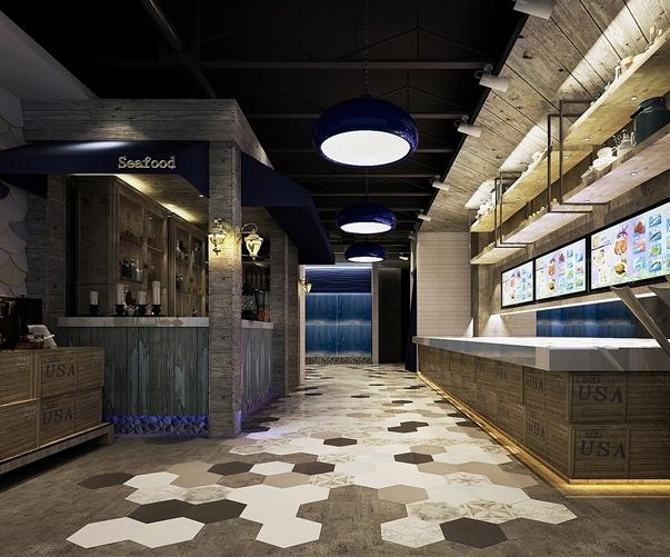 澎湖湾海鲜餐厅
