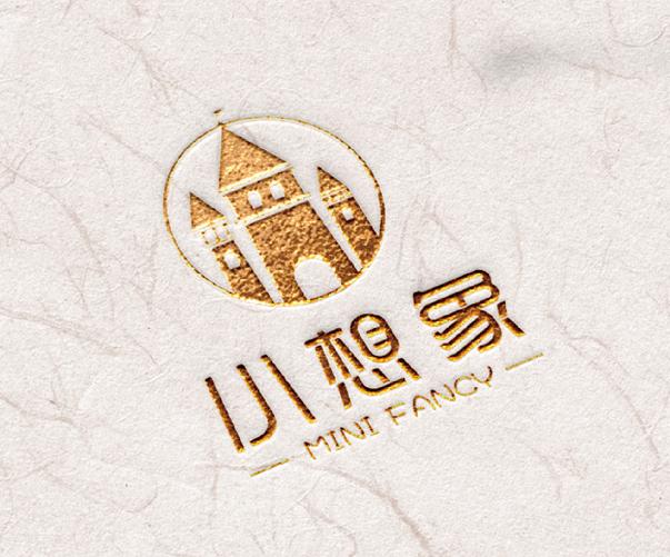 小想象logo