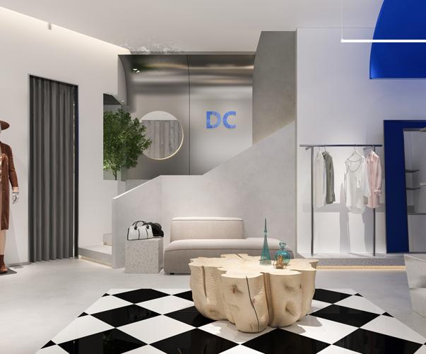 DC服装-衡水店【…